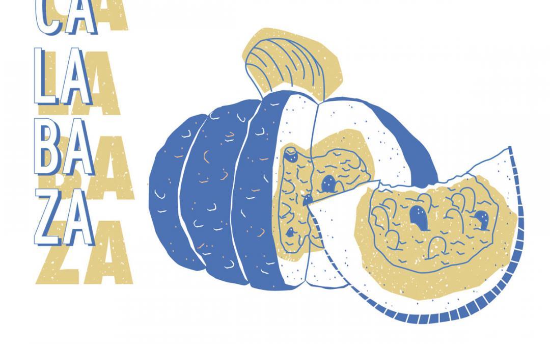 La calabaza, un alimento para descansar más