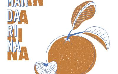 Mandarina, un alimento para evitar el resfriado