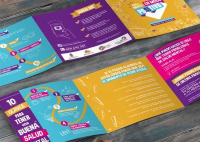 AFESMO – Campaña concienciación salud mental