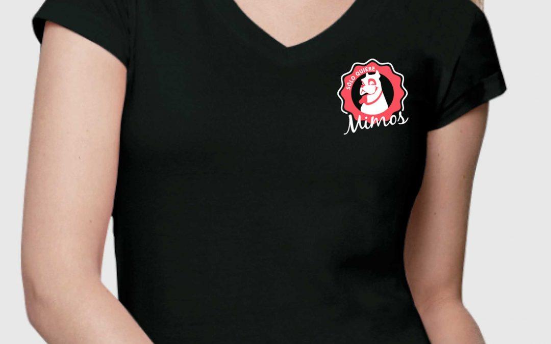 MIMADOS – Imagen de marca para una peluquería canina