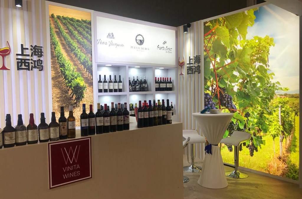 VINITA WINES – Ferias internacionales para la exportación de vinos